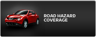 Road Hazard Coverage